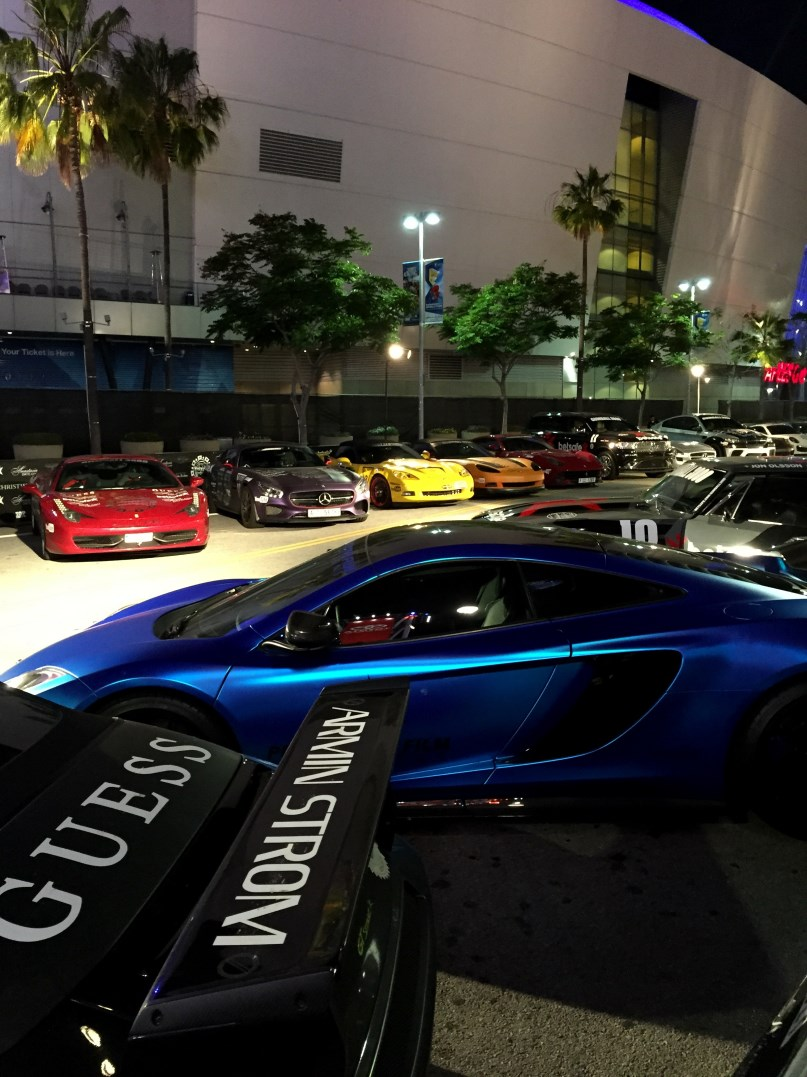 gumball3000cars